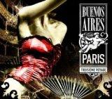 BUENOS AIRES PARIS - ELECTRONIC TANGO ANTHOLOGY