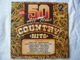 50 ALL TIME COUNTRY HITS