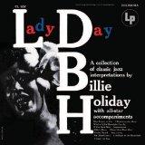 LADY DAY(LTD.AUDIOPHILE)