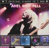 5 ORIGINAL ALBUMS IN BOX