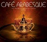CAFE ARABESQUE