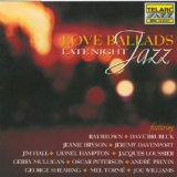 LOVE BALLADS-LATE NIGHT JAZZ