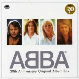 30 TH ANNIVERSARY ORIGINAL ALBUM BOX