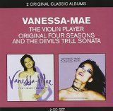 VIOLIN PLAYER/ORIGINAL FOUR SEASONS(2 ALBUMS)