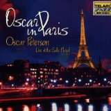 OSCAR IN PARIS LIVE AT SALLE PLEYEL