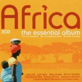 AFRICA ESSENTIAL ALBUM