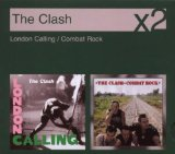 LONDON CALLING / COMBAT ROCK SLIDE PACK