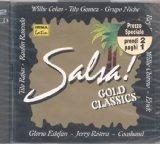 SALSA ! GOLD CLASSICS