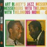 ART BLAKEY & THELONIOUS MONK/ DIGI