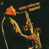 SONNY ROLLINS ON IMPULSE/REM.DIGIPACK