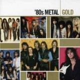 80'S METAL GOLD