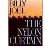 NYLON CURTAIN 180 GRAM