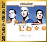 AGE OF LOVE(1997,LTD.EDT)