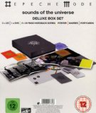 SOUNDS OF THE UNIVERSE(LTD BOX SET,NUMBERED,+84PAGE 2 BOOKS LYRICS CERTIFICATE)