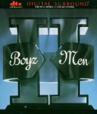 BOYZ II MEN/DTS 5.1 SURROUND/