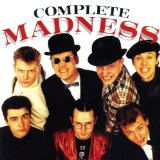 COMPLETE MADNESS/ REM
