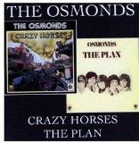 CRAZY HORSES / THA PLAN   REM