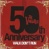 50 TH ANNIVERSARY WALK DON;T RUN