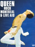 ROCK MONTREAL & LIVE AID(1981,1985)