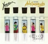 GERMFREE ADOLESCENTS (DELUXE EDITION)