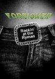 ROCKIN' AT RYMAN-TOUR 2010