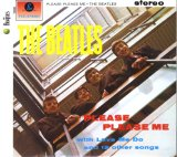 PLEASE PLEASE ME(1963,DIGIPAK,LTD)