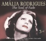 THE SOUL OF FADO (3 CD EDITION)
