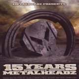 12 YEARS OF METALHEADZ