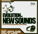 EVOLUTION OF NEW SOUNDS