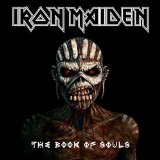 BOOK OF SOULS(DELUXE BOX EDT)