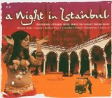 A NIGHT IN ISTANBUL