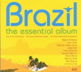 BRAZIL ESSENTIAL ALBUM