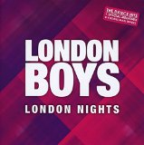 LONDON NIGHTS(DANCE HITS+SPECIAL MEGAMIX+4 BONUS MAXI)
