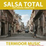 SALSA TOTAL-100% ORIGINAL CUBAN SALSA