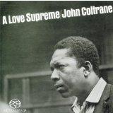 A LOVE SUPREME(SACD)