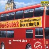 40 TH.ANNIVERSARY TOUR OF U.K.