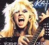 WORSHIP ME OR DIE!/ DIGI