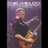 A NIGHT WITH CHIELI MINUCCI & SPECIAL EFX