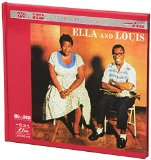 ELLA AND LOUIS (ULTRA HD 32-BIT)