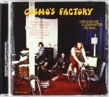 COSMO'S FACTORY 40 TH ANNIVERSARY(3 BONUS TRACKS)