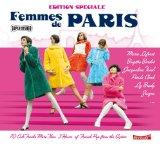 FEMMES DE PARIS VOL 1, 2, 3