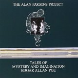 TALES OF MYSTERY AND IMAGINATION(1976,DELUXE EDT)