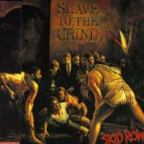 SLAVE TO THE GRIND/ LIM PAPER SLEEVE