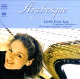 ARABESQUE : A JOURNEY INTO HARP