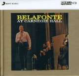 BELAFONTE AT CARNEGIE HALL(LTD)