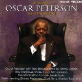 TRIBUTE TO OSCAR PETERSON-LIVE TOWN HA