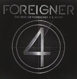 BEST OF FOREIGNER & MORE