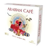 ARABIAN CAFE
