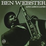 BEN WEBSTER AND ASSOCIATES(45RPM.AUDIOPHILE,LTD,NUMB.1959)