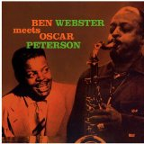 BEN WEBSTER MEETS OSCAR PETERSON/180GR